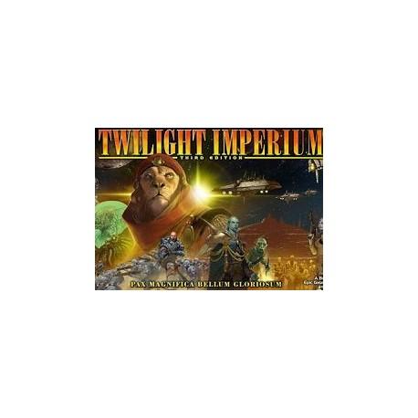 Twilight Imperium 3ème édition