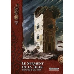 Broken World - Le Serment de la Tour
