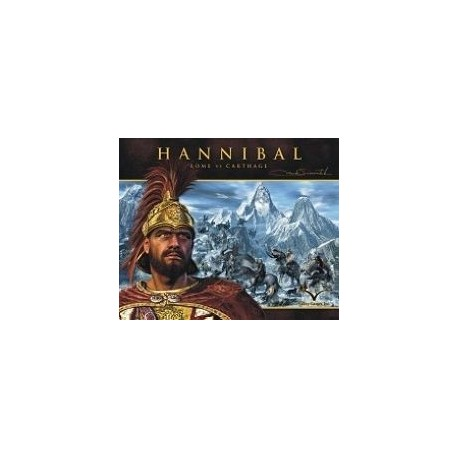 Hannibal Rome vs Carthage