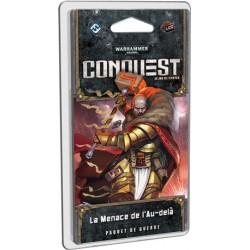 Warhammer 40000 JCE - La Menace de l'Au-delà