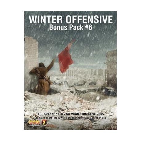 ASL Winter Offensive 2015