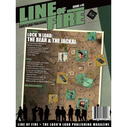 Line of Fire 15