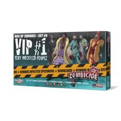 Zombicide : VIP 1