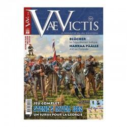 Vae Victis 121 édition jeu