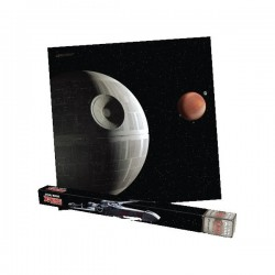 Playmat Star Wars Death Star Assault