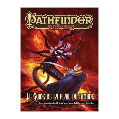 Pathfinder - Guide de la Plaie du monde