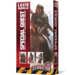 Zombicide Special Guests : Lucio Parrillo