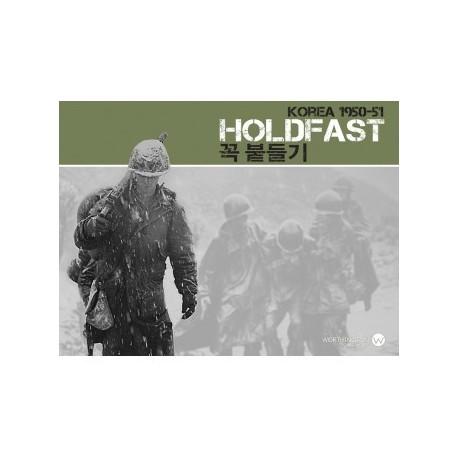HoldFast Korea 1950-51