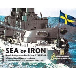 SWAS : Sea of Iron