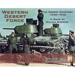 Western Desert Force