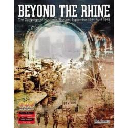 Beyond the Rhine