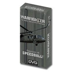 Warfighter - Speedball ! Exp 5