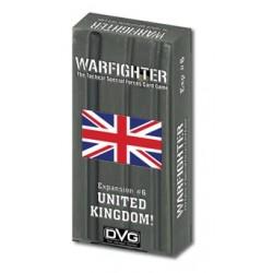 Warfighter - United Kingdom ! Exp 6