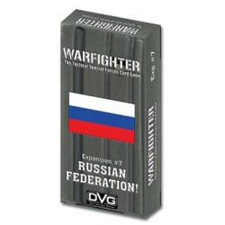 Warfighter - Russian Federation ! Exp 7