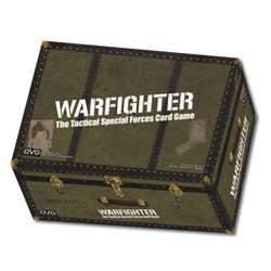 Warfighter - Footlocker Exp 9