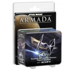 Star Wars Armada - Escadrons de Chasseurs Impériaux