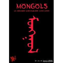 Mongols : La grande chevauchée