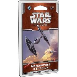 Manoeuvres d'Évasion - Star Wars JCE