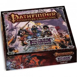 Pathfinder Adventure Card Game - Wrath of the Righteous : Base Set