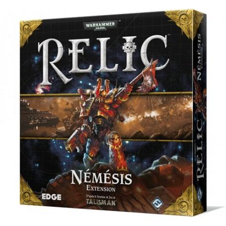 Relic Nemésis