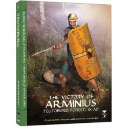 The Victory of Arminius : IX AD