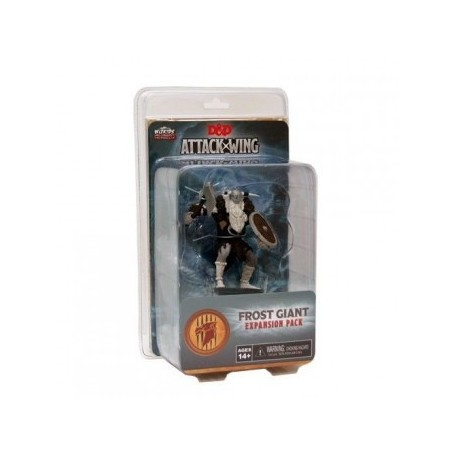 Dungeons & Dragons Attack Wing pack wave 1