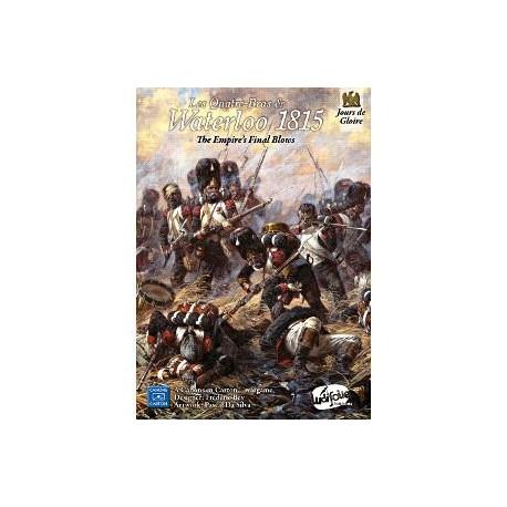 Waterloo and Les Quatre Bras
