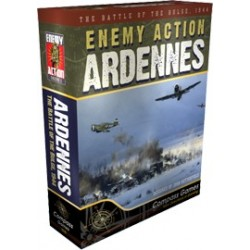 Enemy Action: Ardennes