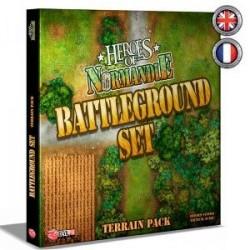 Heroes of Normandie - Battleground Set