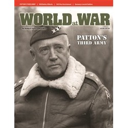 World at War 43 - Patton's Third Army