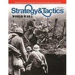 Strategy & Tactics 294 : World War I