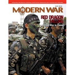 Modern War n°19 : Red Dragon Falling