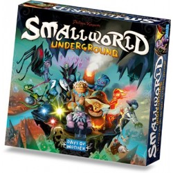 Smallworld Underground - occasion B