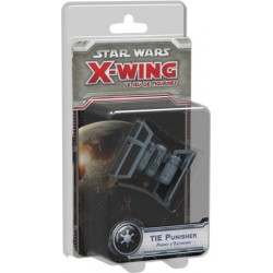 X-Wing : TIE Punisher