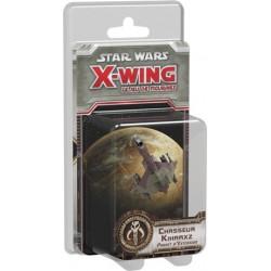 X-Wing : Chasseur Kihraxz