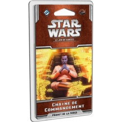 Chaîne de Commandement - Star Wars JCE
