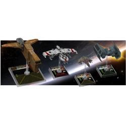 X-Wing Vague VII