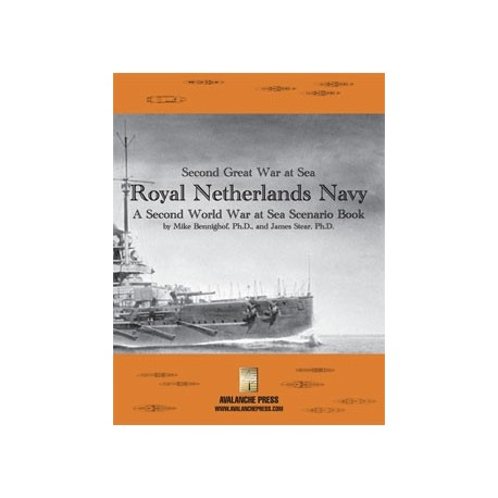 SWAS : Royal Netherlands Navy