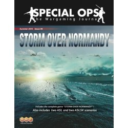 Special Ops 6 - summer 2015