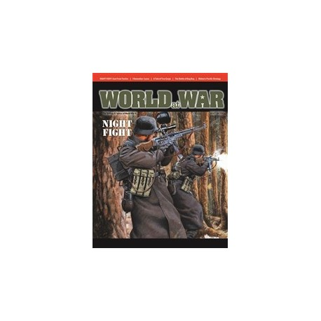 World at War 44 - Night Fight
