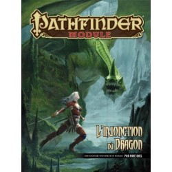 Pathfinder : L'Injonction du Dragon