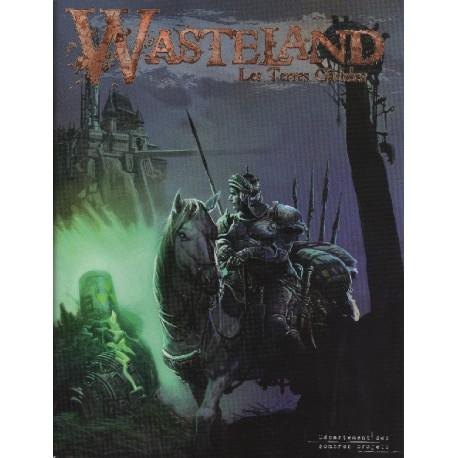Wasteland : les terres gachées - kit d'initiation