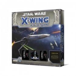 X-Wing - Le Jeu de Figurines - Le réveil de la force