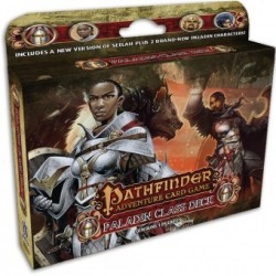 Pathfinder Adventure Card Game - Paladin Class Deck