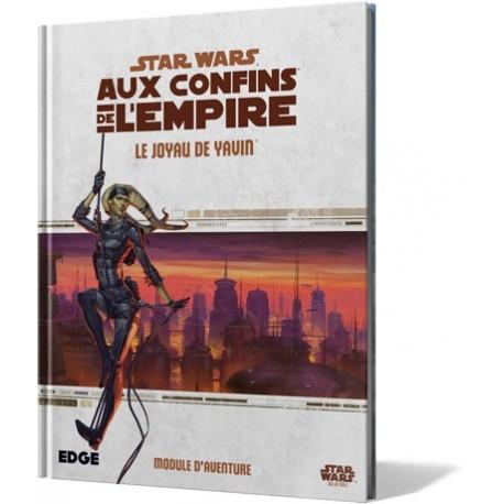 Star Wars : Le Joyau de Yavin