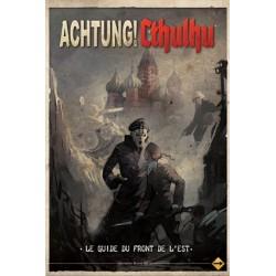 Achtung ! Cthulhu : Guide du Front de l'Est