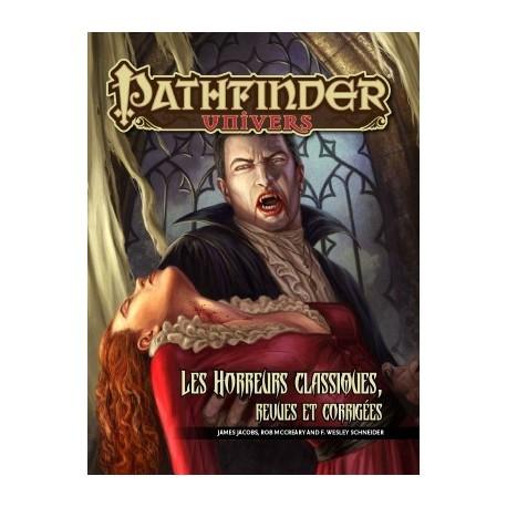 Pathfinder : Les Horreurs classiques revues et corrigées