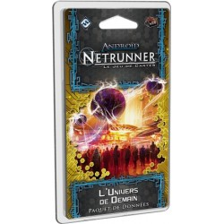 Android Netrunner : L'Univers de Demain