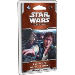 Passage en Vitesse-Lumière - Star Wars JCE