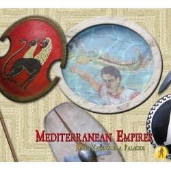 Mediterranean Empires